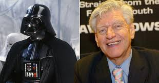Darth Vader actor David Prowse dies aged 85 - Internewscast