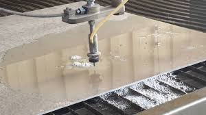 waterjet cutting diy dtg plates and parts
