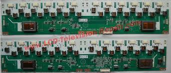 tv backlight inverter board. kls-460blwsa inverter board tv backlight b