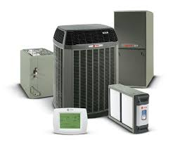 Heat And Cooling Units Four Seasons Comfort Sheboygan Wi Heat Hvac Air Conditioners