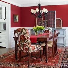 Best 40 Red Dining Rooms Ideas On Pinterest Living Room Decor Red Simple Red Dining Rooms Collection