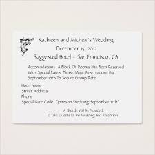 wedding accommodations template wedding invitations hotel accommodation cards template