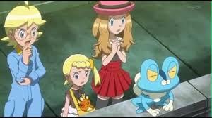 Pokemon XY: [Gym Battle] Ash vs Korrina! Mega Lucario vs Pikachu! – Видео  Dailymotion