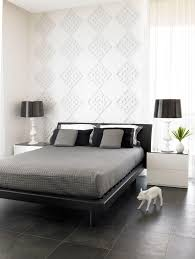 Painting Accent Walls In Bedroom Purple Accent Wall Bedroom Bedroom White Curtain Purple Paint