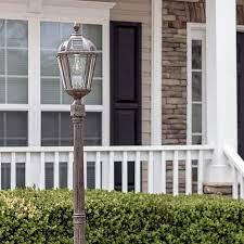 best solar post lights reviews and