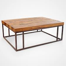 reclaimed wood and metal furniture. Reclaimed Wood And Metal Furniture
