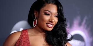 In people's latest issue, the star — who recently released her project suga — opened up about what inspires her to. Megan Thee Stallion On Getting Her Degree To Make Her Mom Proud