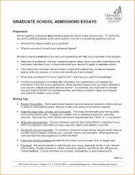Graduate Program Cover Letter Cover Letter Sample For Graduate Programme Valid Graduate School