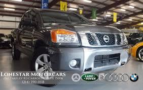 Nissan Titan for Sale in Carrollton, TX 75006 - Autotrader