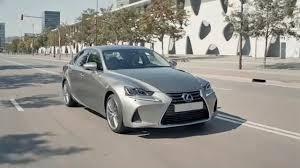 2017 Lexus IS 300h - Driving, Interior & Exterior Footage (EU Spec ...