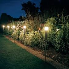 solar lights for outdoor as outdoor flood lights stunning led