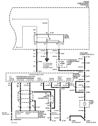 97 kia sportage wont start it cranks and if we direct wire ok this is what i have for a wiring diagram for the fuel pump relay