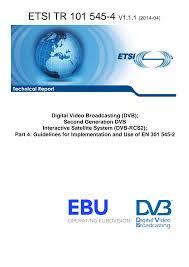 DVB-RCS2