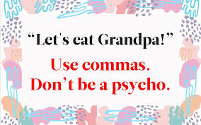 This Is How Confusing Life Would Be Without Punctuation