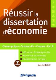 Reussir une dissertation