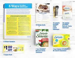 Product Info Splenda For Healthcare Professionals