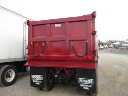 rogers retion for durability was built by the traditional r series body it is the workhorse in our family dating back to when a dump bed was a just