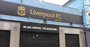 New <b>Liverpool FC</b> retail store opening in Cork City this week -