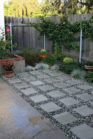 patio ground cover ideas inexpensive patios driveways and gardens