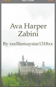 Ava Harper Zabini. EDITING! - Chapter 7 - Wattpad
