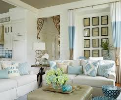 beach house decor coastal. beach home tour light blue white and sand decor colors with lots of coastal house