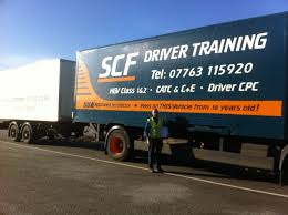 double first for martin scf driver training 1851