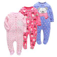 2019 <b>Orangemom Christmas Spring Autumn</b> Baby Clothing ...