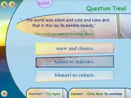 snow falling on cedars ishmael essay questions editing write  search
