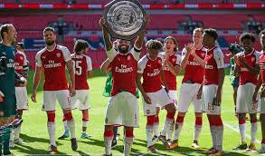 Image result for lacazette kolasinac