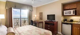 Royale Palms Condominiums, Myrtle Beach, SC   Bedroom