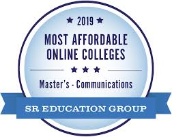 Online Masters Degree In Strategic Communication School