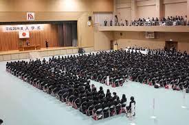 北 翔 大学