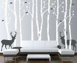 tree wall decal target tree wall decals target white tree wall art decor glamorous kitchen vinyl