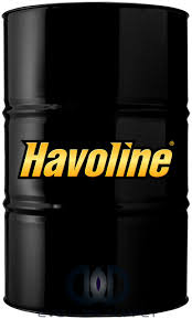 Havoline Motor Oil 20 50 55 Gal Drum 223397982
