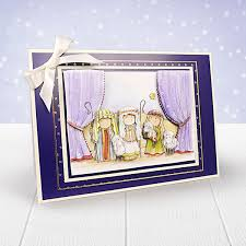 166 Best Disney Images On Pinterest  Disney Cards Craft Projects Create And Craft Christmas