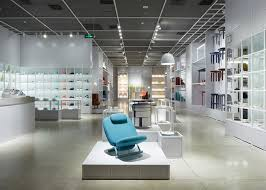 modern furniture store. Interesting Store GridThemed Furniture Stores On Modern Store Trend Hunter