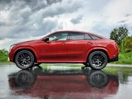 As the inventors of the performance suv, it is important to us to continue to be at the top with the new generation of the gle when it comes to innovations, driving. 2020 Mercedes Amg Gle 53 Coupe Review A Seductive Choice