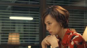 米倉涼子の髪型最新はショートボブ前髪やオーダー方法