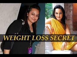 Sonakshi Sinha Weight Loss Diet Chart Sonakshi Sinha Weight Loss Secret Revealed