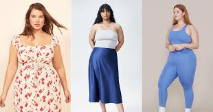31 <b>Plus Size</b> Clothing Options That Hit Every Single Summer <b>2019</b> ...