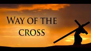 praying the way of the cross english