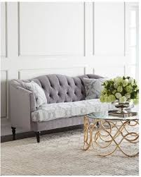 Perfect Grey Tufted Couch 40 For Sofas And Couches Ideas With  Grey Tufted Sofa E44