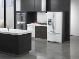 Kitchen Throw Down White Ice Vs Stainless Steel