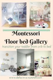 best 25 montessori toddler rooms ideas