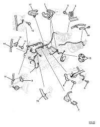 1owertrain engine harness ls1 l76 l98 ls2 chevrolet lumina 1owertrain engine harness ls1 l76 l98 ls2