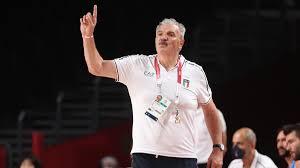 Olimpiadi Tokyo 2020, Basket, Meo Sacchetti suona la carica: