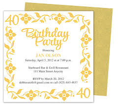 Birthday Party Invitation Template Word Free Word Template Birthday Invitation Free Birthday Invitation Templates
