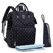 Designer Baby Stroller Us 27 26 16 Off Maternity Backpack Diaper Bag Brand Mummy Nappy Bag Waterproof Baby Stroller Bag Travel Backpack Designer Baby Care Nursing Bag In
