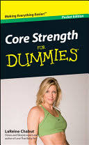 Core Strength For Dummies, Portable Edition, Pocket Edition ...
