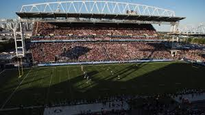 Argos Seating Chart Bmo Field Argos To Lower Ticket Prices Reduce Capacity At Bmo Field